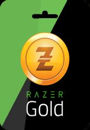 RAZER GOLD PIN TL
