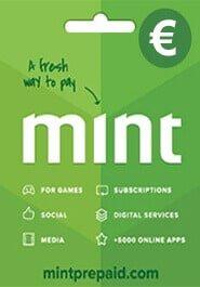 Mint Card EUR