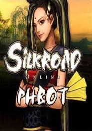 Silkroad Phbot